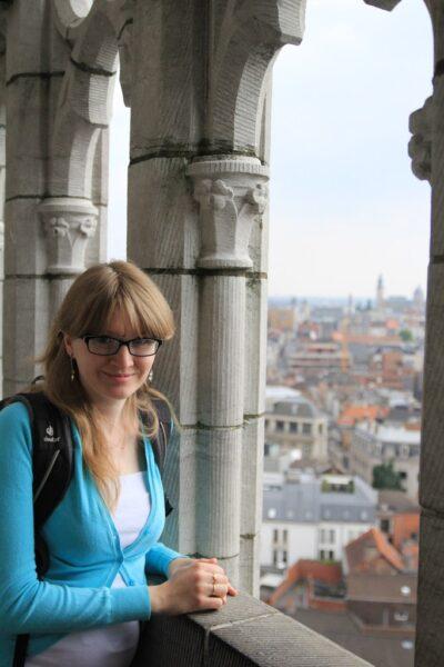 Gabriela dispo pour un plan baise a Boulogne-Billancourt