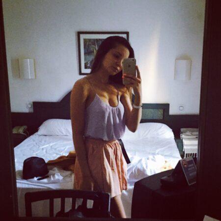 plan cul avec Inna, fille en manque d'affection a Montpellier