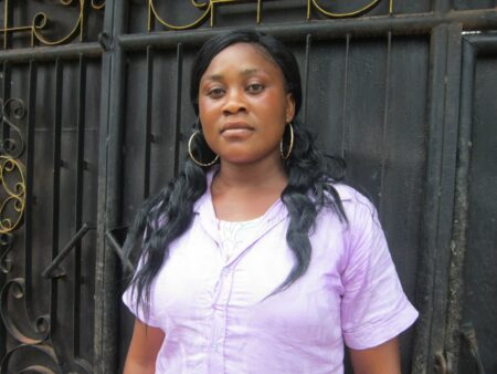 Charline, 44 cherche une complicité entre adulte