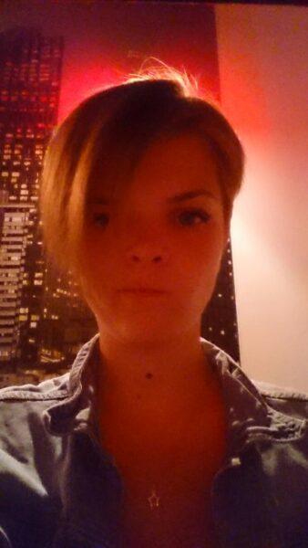 Erika, 22 cherche une belle rencontre