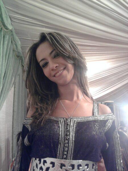 Rahma, 25 cherche le plaisir sexuel