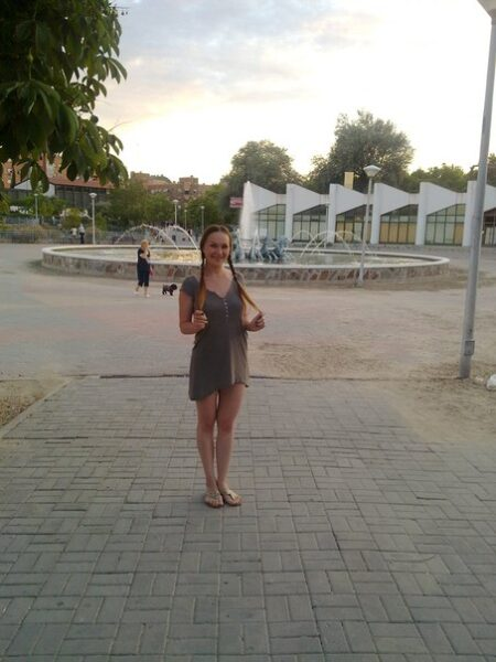Maeva, 28 cherche passer un moment agréable