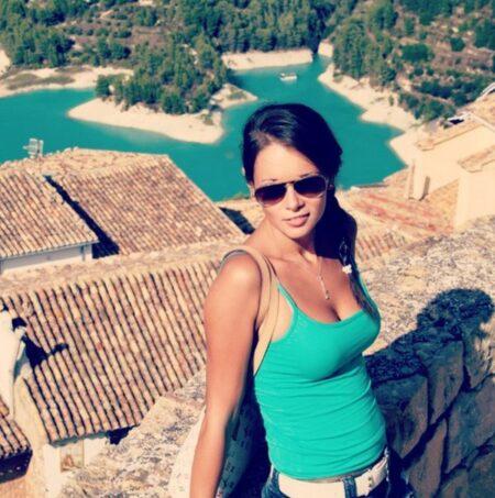 Mariame, 23 cherche une relation non suivie