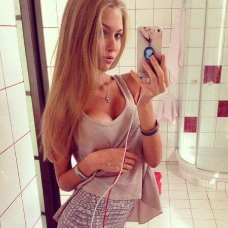 Tatiana, 22 cherche un plan d'un soir