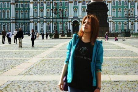 Lise, 21 cherche une belle rencontre