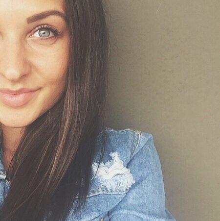 Kathleen, 22 cherche un dial sympa