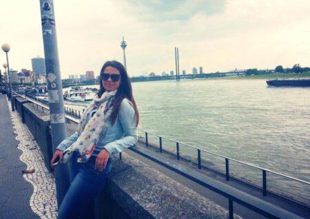 Berenice, 25 cherche une aventure hard